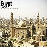 Egypt Wall Calendar 2020