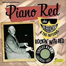 Rockin' With Red  Singles As 950 1962