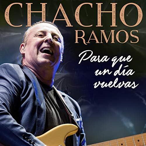 Chacho Ramos
