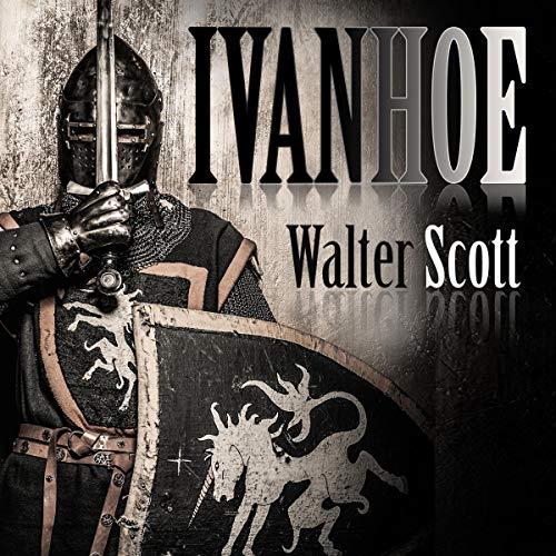 Ivanhoe cover art