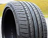 Cosmo MuchoMacho Ultra-High Performance All Season Radial Tire-275/35ZR20 102Y XL