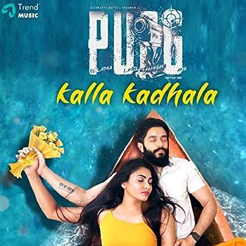 "Kalla Kadhala (From ""Polladha Ulagil Bayangara Game"")"