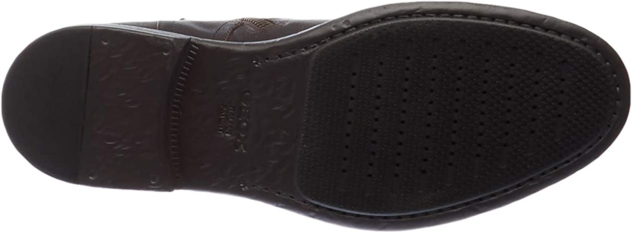 Bottines Homme Geox U Terence D