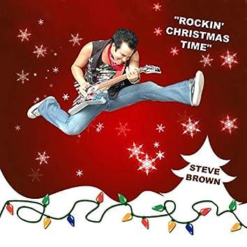 Rockin' Christmas Time