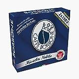 Caffè Borbone macinato confezione convenienza bipack 2x250g Miscela Blu Nobile