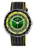 Dugena Unisex Erwachsene Analog Automatik Uhr mit Kein Armband 4460875