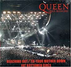 Mejor Queen Paul Rodgers Reaching Out