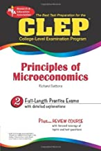 The Best Test Preparation for the CLEP: Principles of Microeconomics