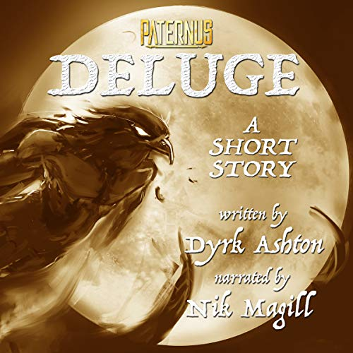 Paternus: Deluge audiobook cover art