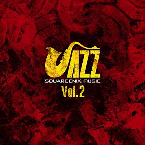 Square Enix Jazz Vol 2
