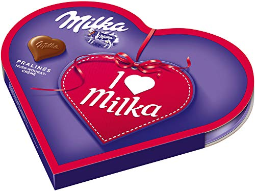 I love Milka Impulsherz 686353 50g