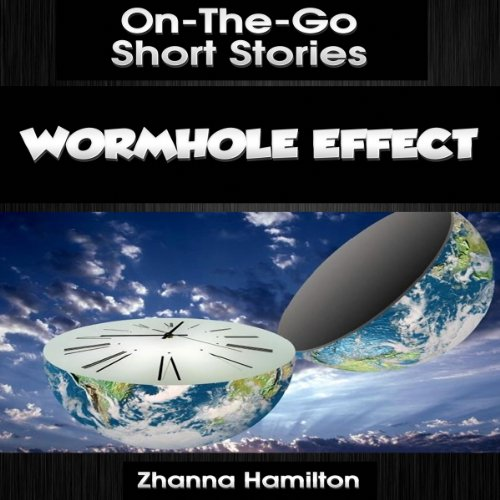Wormhole Effect cover art