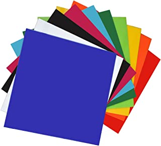 Best colored plastic sheets for signs Reviews