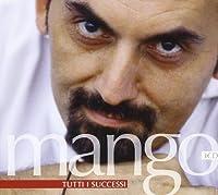 Tutti I Successi by Mango