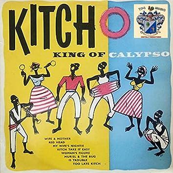 Kitcho, King of Calypso