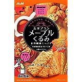 アサヒグループ食品 バランスアップ玄米ブラン メープルくるみ 150g