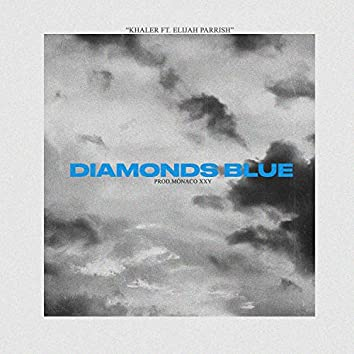 Diamonds Blue