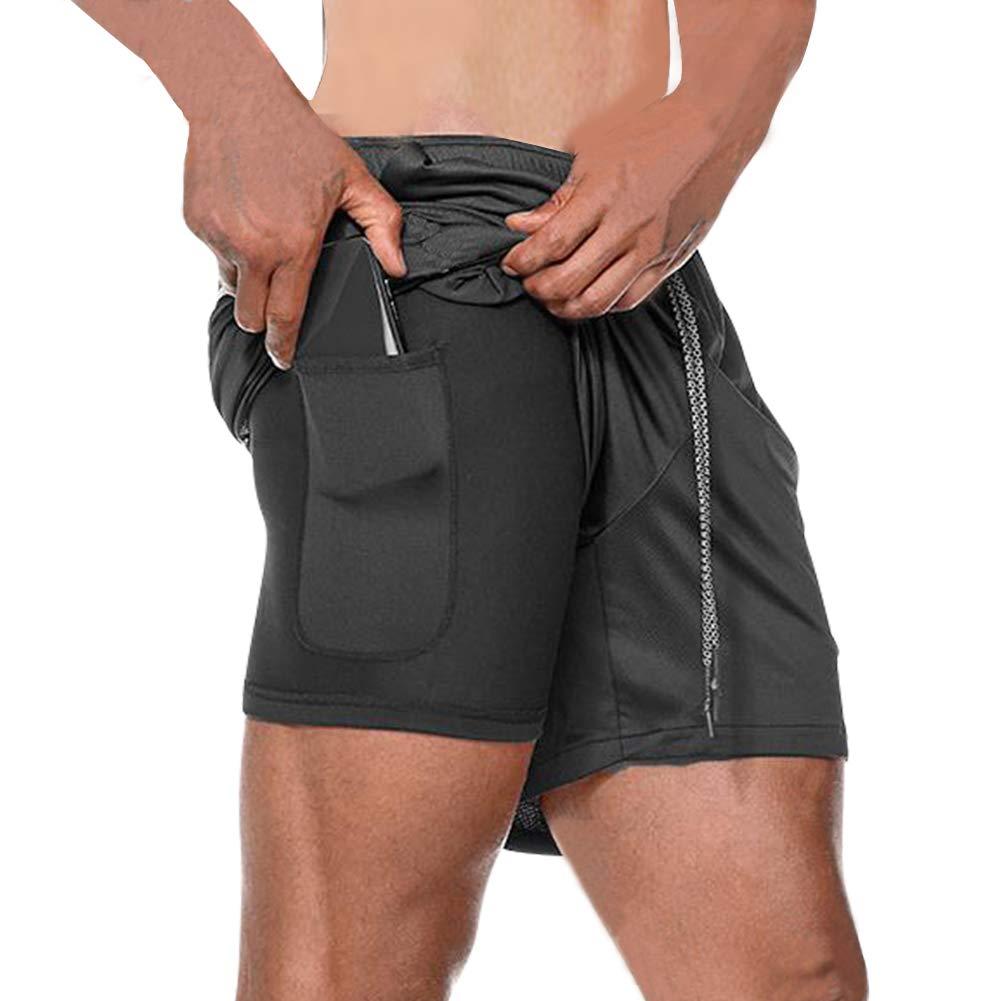 MECH ENG Workout Running Training Pockets
