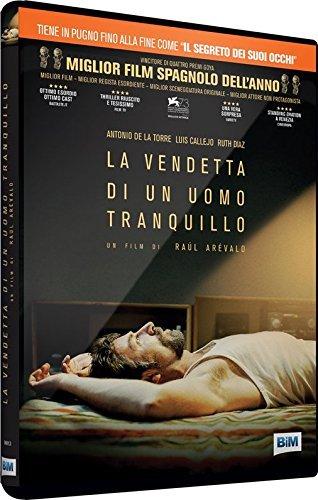La Vendetta di Un Uomo Tranquillo [Italia] [DVD]