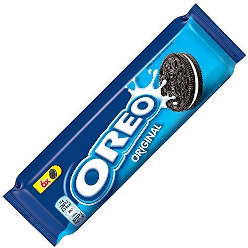 Oreo Classic Single