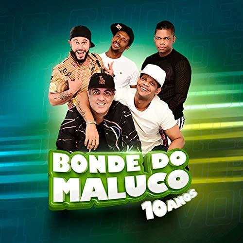 Etiqueta / Segue O Bonde / Danca Da Motinha / Pisa Na Barata