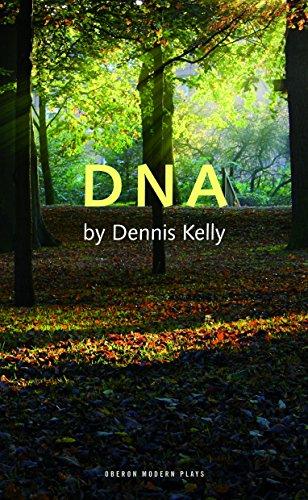 Kelly, D: DNA (Oberon Modern Plays)