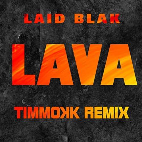 Laid Blak feat. Timmokk
