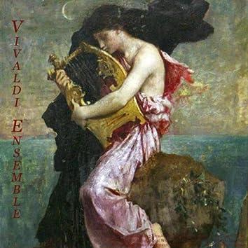 Pachelbel: Canon - Vivaldi: The Four Seasons - Bach: Air On the G String - Albinoni: Adagio - Mendel