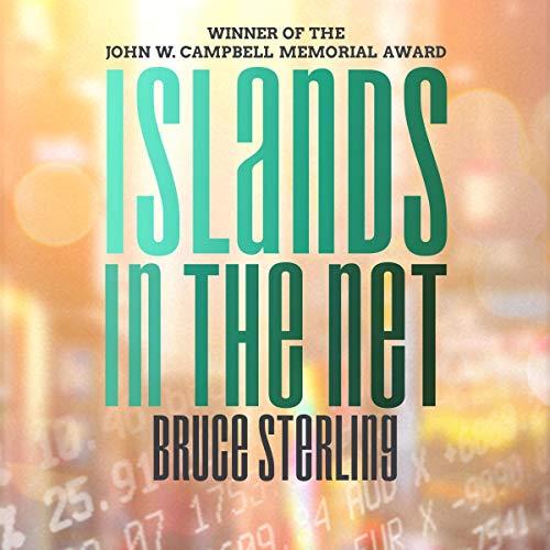 Islands in the Net cover art
