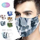 Pantalla Camufalje Protección Facial Transparente De Adultos Transpirables Transparente Deporte De Ciclismo