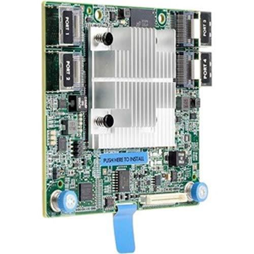 HP 804338-B21 Smart Array P816i-a SR Gen10 - Storage Controller (RAID) - 16 Channel - SATA 6Gb/s/SAS 12Gb/s - 1.2 GBps - RAID 0, 1, 5, 6, 10, 50, 60
