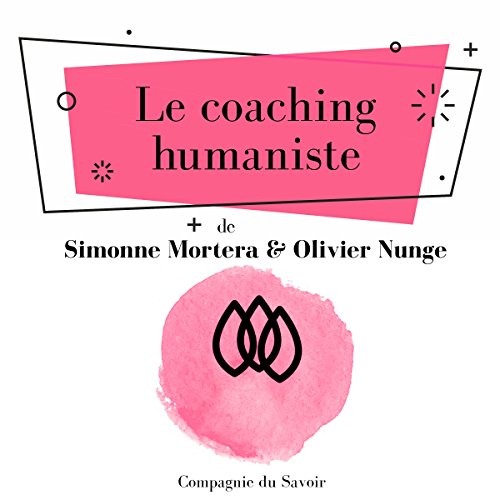 Le coaching humaniste cover art