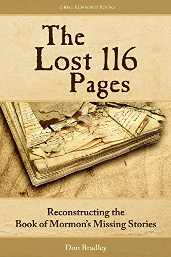 The Lost 116 Pages: Reconstructi...