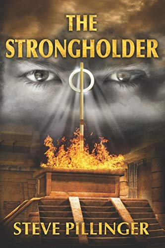 The Strongholder: 3 (The Mindrulers)