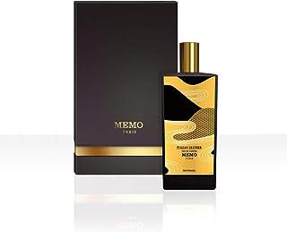 Italian Leather by Memo for Unisex - Eau de Parfum, 75 ml