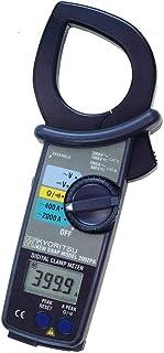 كيوريتسو 2002PA - جهاز فحص الكهرباء