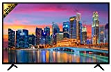 KONKA 49 (124 cm) 49 Zoll - 4K Smart LED TV (Triple Tuner, Netflix & HbbTV)