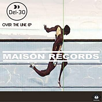 Over The Line EP