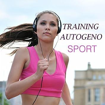 Training Autogeno Sport: Musica per Concentrarsi e per Allenamento, Aumento Concentrazione Pre Partita, Training Autogeno per Massima Prestazione