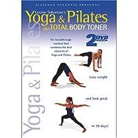 Yoga & Pilates [DVD]