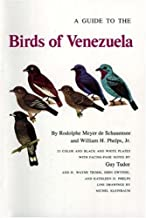 Permalink to Guide to the Birds of Venezuela PDF
