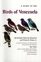 Scaricare Libri Guide to the Birds of Venezuela PDF
