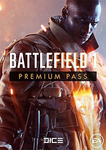 Battlefield 1 - Premium Pass Edition DLC   PC Origin Instant Access