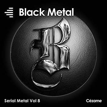 Serial Metal, Vol. 8 (Black Metal)