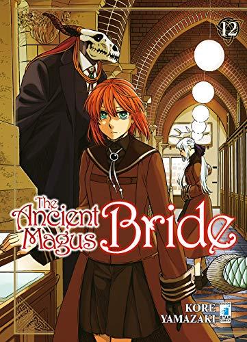 The ancient magus bride (Vol. 12)