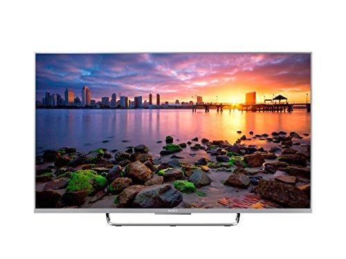 Sony KDL-43W756C 108 cm (43 Zoll) Fernseher (Full HD, Triple Tuner, Smart TV)
