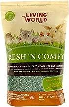 Living World Fresh'n Comfy Small Animal Bedding