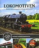Lokomotiven Bildband - Vivo Buch UG