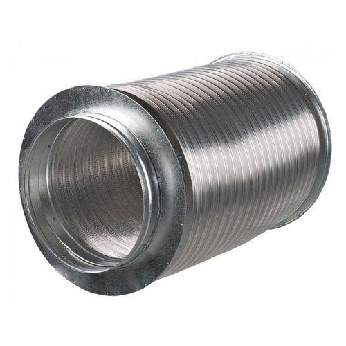 Silenciador Flexible Vents SRF para Extractor/Tubo de ventilación (600/Ø200mm)