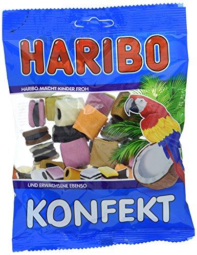 Haribo Konfekt ( 200 g Beutel)